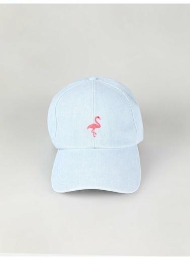 Colin's Kadın Şapka İndigo